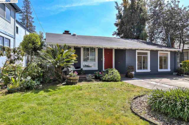 769 Oakes Blvd, San Leandro, CA 94577 (#BE40819307) :: The Dale Warfel Real Estate Network