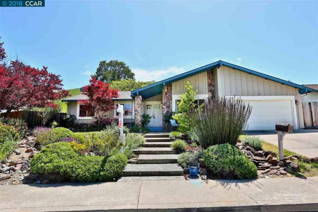 122 Regency Dr, Clayton, CA 94517 (#CC40819365) :: The Goss Real Estate Group, Keller Williams Bay Area Estates