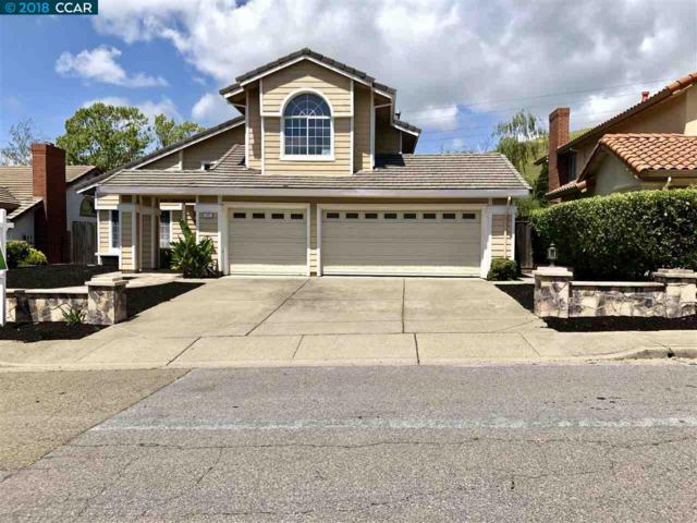 175 Farragut St, Hercules, CA 94547 (#CC40819421) :: Strock Real Estate