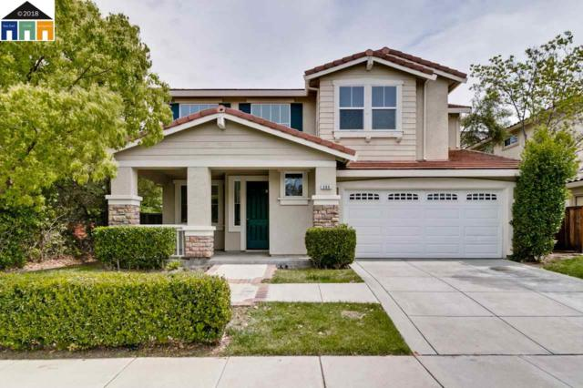 306 Foothill Dr, Brentwood, CA 94513 (#MR40819466) :: Brett Jennings Real Estate Experts