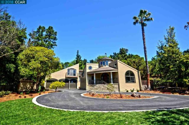 1205 Woodborough Rd, Lafayette, CA 94549 (#CC40819476) :: Perisson Real Estate, Inc.