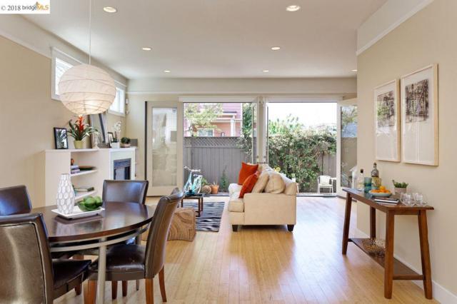 3019 Linden St, Oakland, CA 94608 (#EB40819529) :: Strock Real Estate