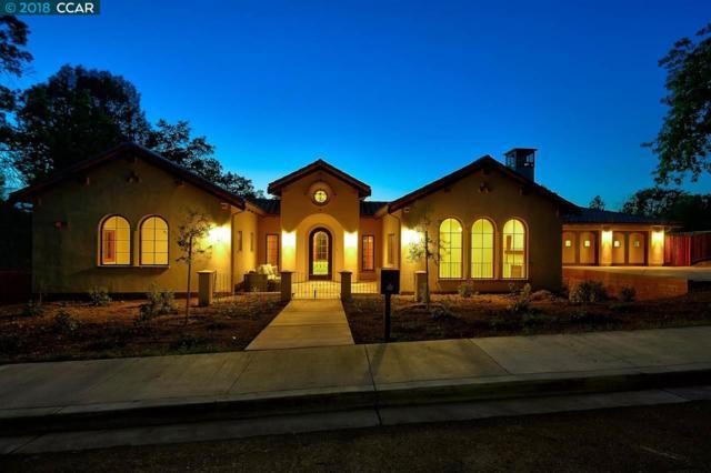 21 Eckley Ln, Walnut Creek, CA 94596 (#CC40819610) :: Perisson Real Estate, Inc.