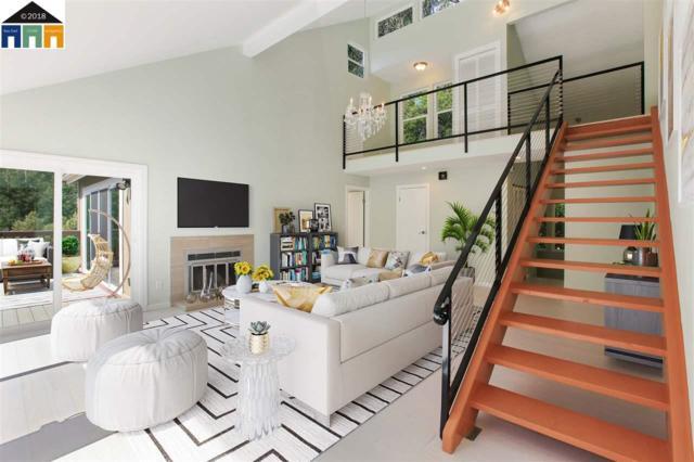 7281 Saroni, Oakland, CA 94611 (#MR40819629) :: The Goss Real Estate Group, Keller Williams Bay Area Estates