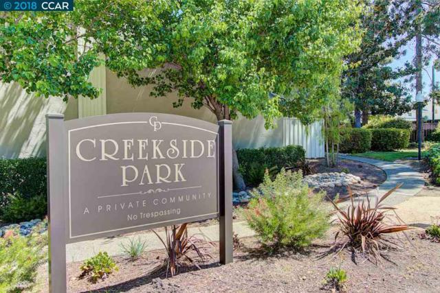 2418 Pleasant Hill Rd, Pleasant Hill, CA 94523 (#CC40819643) :: Strock Real Estate