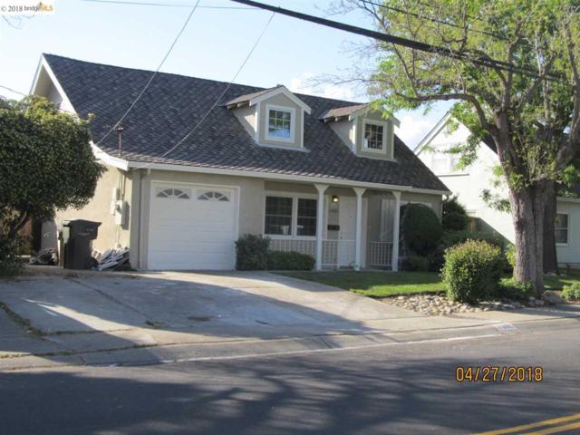 1381 Cape Cod Way, Concord, CA 94521 (#EB40819691) :: The Gilmartin Group