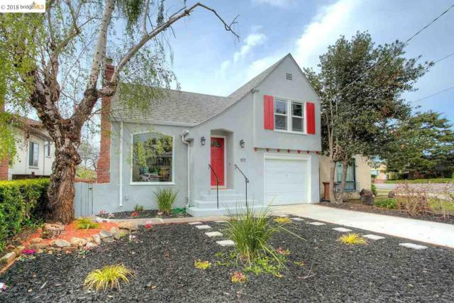 457 Dimm St, Richmond, CA 94805 (#EB40819721) :: The Goss Real Estate Group, Keller Williams Bay Area Estates