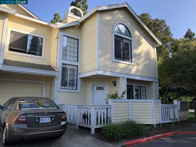 203 Devonwood, Hercules, CA 94547 (#CC40819822) :: The Goss Real Estate Group, Keller Williams Bay Area Estates