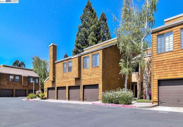 407 Pine Ridge Dr, San Ramon, CA 94582 (#BE40819849) :: Strock Real Estate