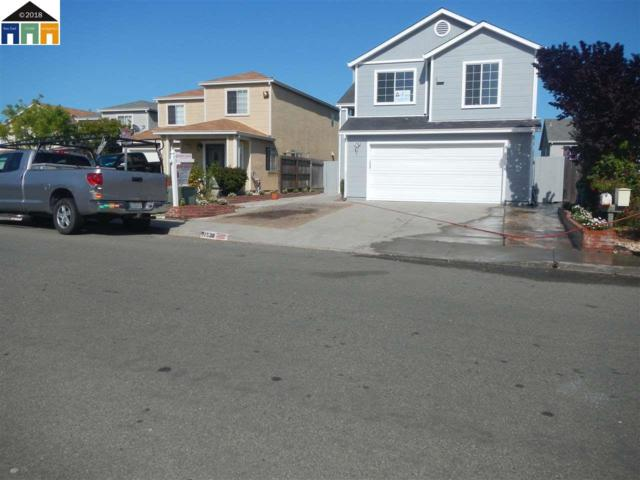 1538 Martin Dr, Richmond, CA 94801 (#MR40819911) :: Strock Real Estate