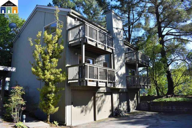 105 Ascot Ct, Moraga, CA 94556 (#MR40819953) :: Brett Jennings Real Estate Experts