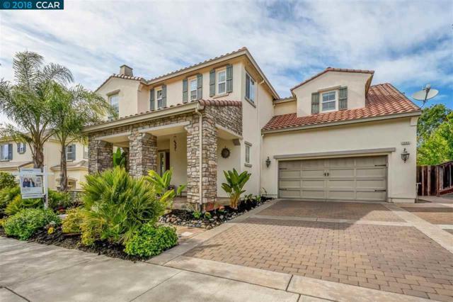 3083 Hastings Way, San Ramon, CA 94582 (#CC40819960) :: The Dale Warfel Real Estate Network
