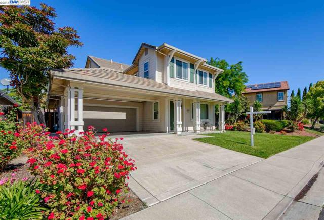 215 Chaparral Dr, Brentwood, CA 94513 (#BE40819970) :: The Goss Real Estate Group, Keller Williams Bay Area Estates