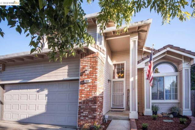 2004 Carpinteria Dr, Antioch, CA 94509 (#EB40819984) :: Strock Real Estate