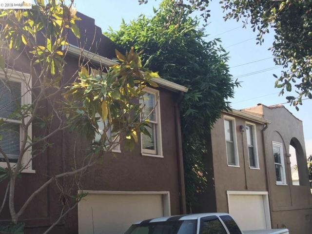 2430 27Th Ave, Oakland, CA 94601 (#EB40819995) :: Strock Real Estate