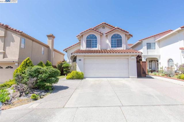 20888 Glenwood Drive, Castro Valley, CA 94552 (#BE40820083) :: Astute Realty Inc