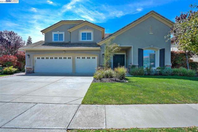 6007 Westside Dr., San Ramon, CA 94583 (#BE40820139) :: Perisson Real Estate, Inc.