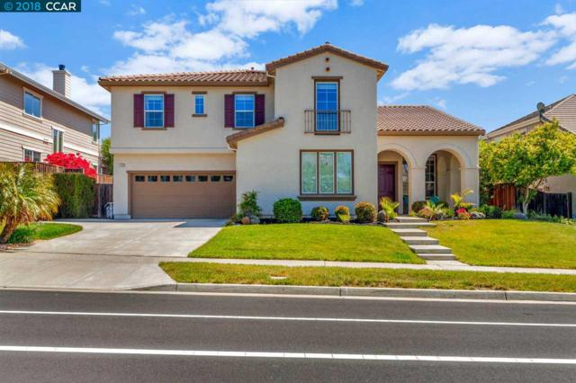 152 E Country Club Dr, Brentwood, CA 94513 (#CC40820169) :: Brett Jennings Real Estate Experts