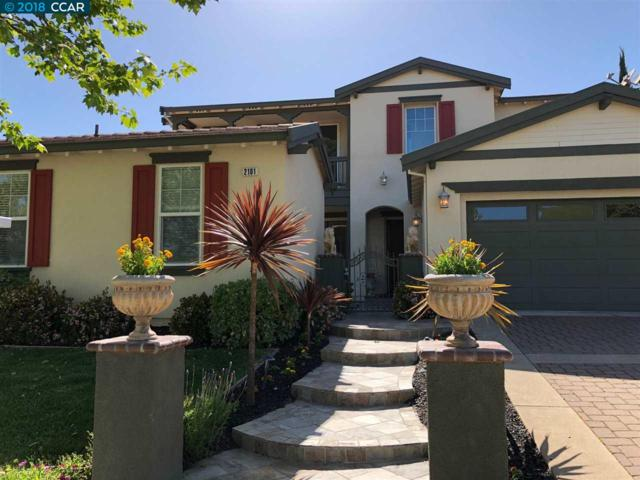 2101 Longleaf Circle, San Ramon, CA 94582 (#CC40820269) :: The Dale Warfel Real Estate Network