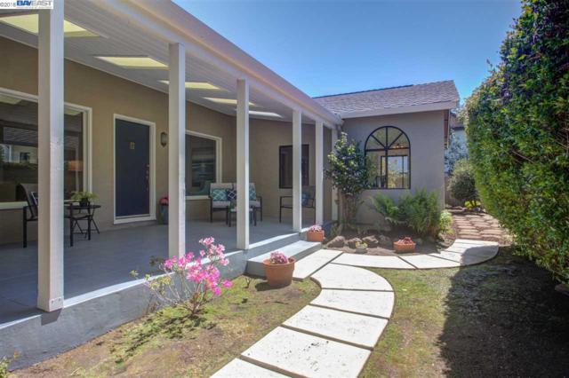 904 Regent St, Alameda, CA 94501 (#BE40820352) :: Strock Real Estate