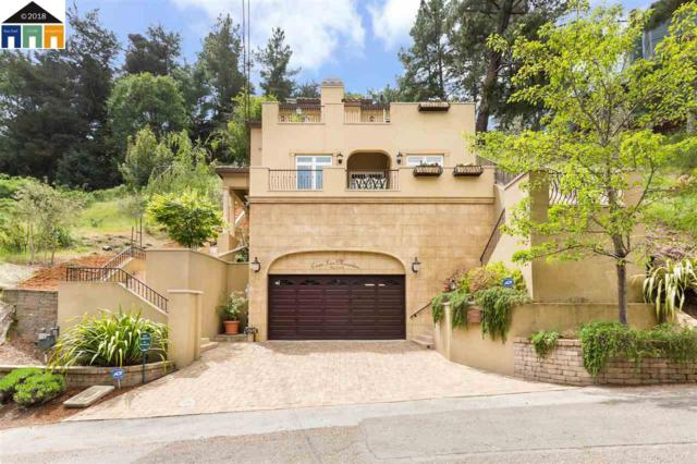 6448 NW Westover Drive, Oakland, CA 94611 (#MR40820371) :: Astute Realty Inc