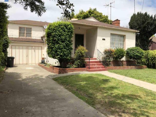 1162 Cotter Way, Hayward, CA 94541 (#BE40820385) :: Strock Real Estate