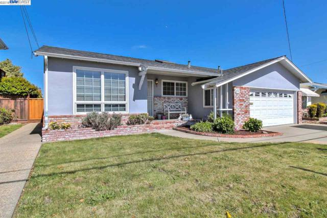 15360 Mendocino St, San Leandro, CA 94579 (#BE40820423) :: Strock Real Estate