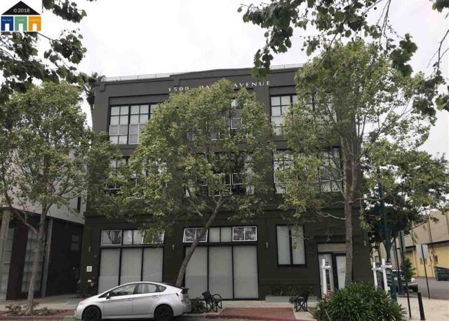 1500 Park Ave, Emeryville, CA 94608 (#MR40820487) :: Strock Real Estate