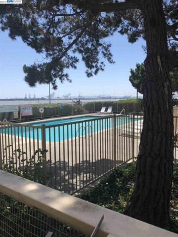 3 Commodore, Emeryville, CA 94608 (#BE40820620) :: von Kaenel Real Estate Group