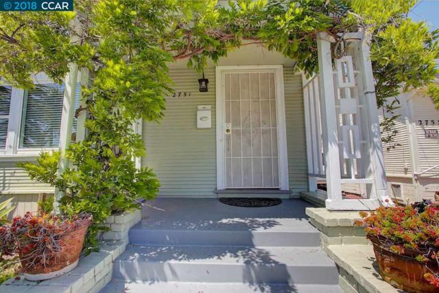 2751 79Th Ave, Oakland, CA 94605 (#CC40820632) :: Astute Realty Inc