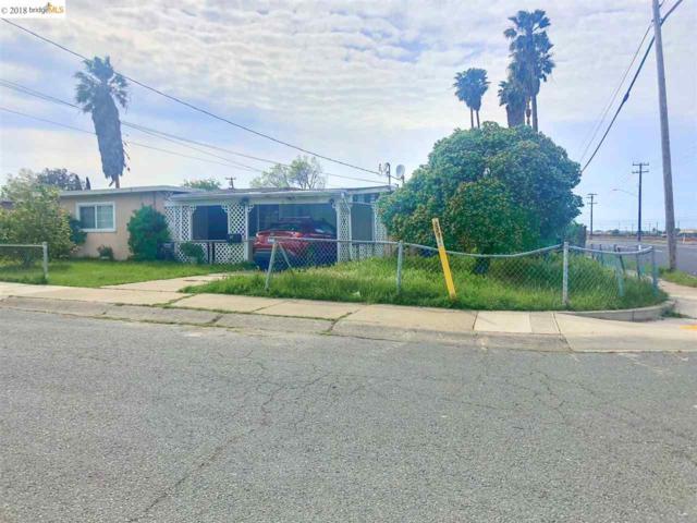 12 Bruno Ave, Pittsburg, CA 94565 (#EB40820683) :: Astute Realty Inc