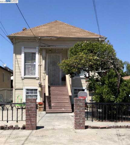350 Harlan St, San Leandro, CA 94577 (#BE40820736) :: Brett Jennings Real Estate Experts