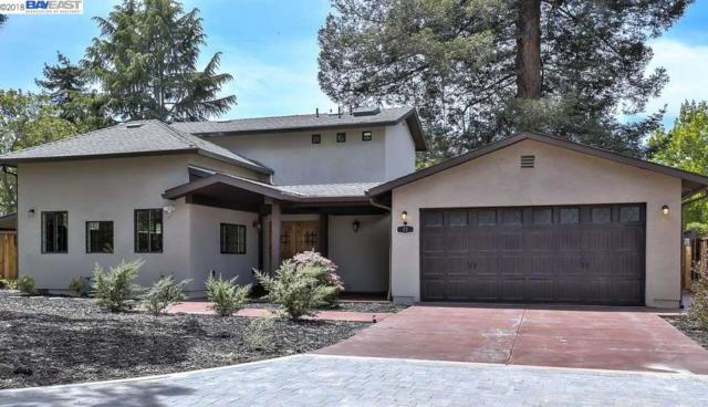 22 Martini Pl, Walnut Creek, CA 94597 (#BE40820740) :: Brett Jennings Real Estate Experts