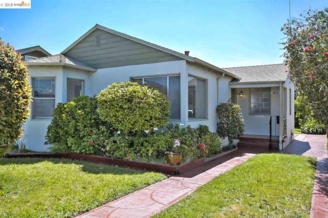 6120 Panama Ave, Richmond, CA 94804 (#EB40820823) :: Brett Jennings Real Estate Experts