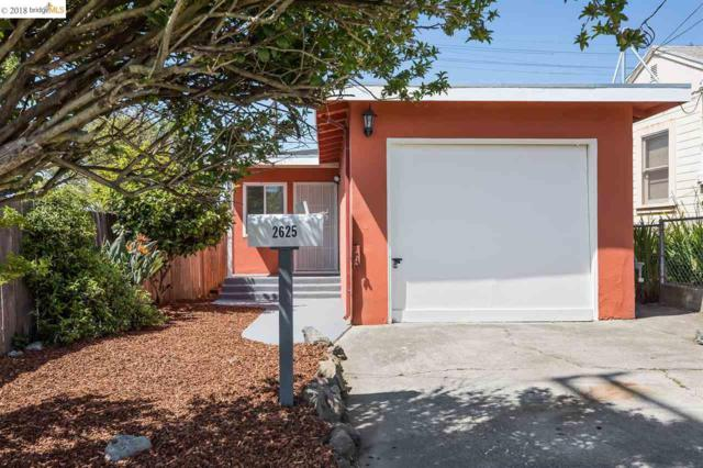 2625 Columbia Blvd, Richmond, CA 94804 (#EB40820881) :: Brett Jennings Real Estate Experts