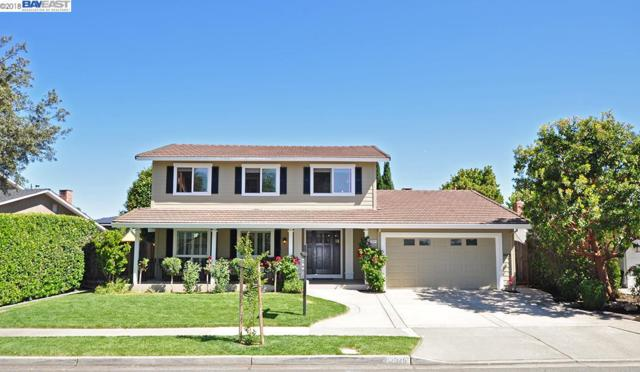 2025 Raven Rd, Pleasanton, CA 94566 (#BE40820886) :: Astute Realty Inc