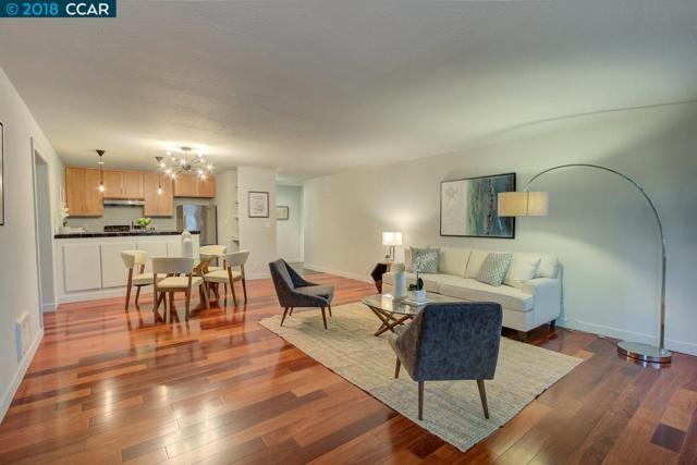 199 Montecito Ave, Oakland, CA 94610 (#CC40820910) :: Strock Real Estate