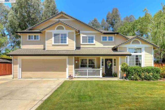 770 Cottonwood Ct, Livermore, CA 94551 (#BE40820916) :: Astute Realty Inc