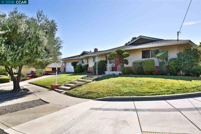 4245 Campbell Dr, Pittsburg, CA 94565 (#CC40820941) :: Strock Real Estate