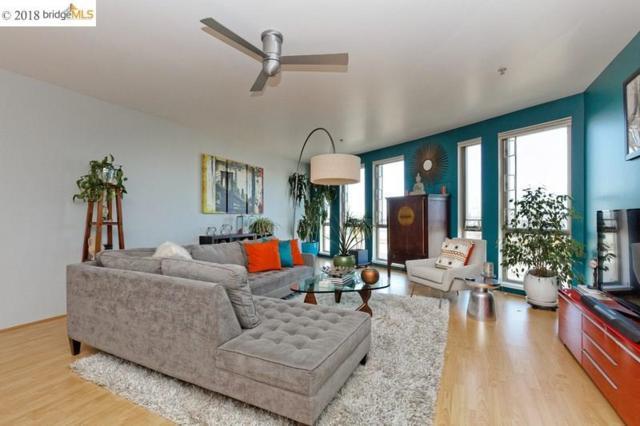1201 Pine St, Oakland, CA 94607 (#EB40820940) :: The Goss Real Estate Group, Keller Williams Bay Area Estates