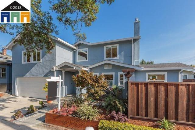 597 59Th St, Oakland, CA 94609 (#MR40820943) :: Astute Realty Inc
