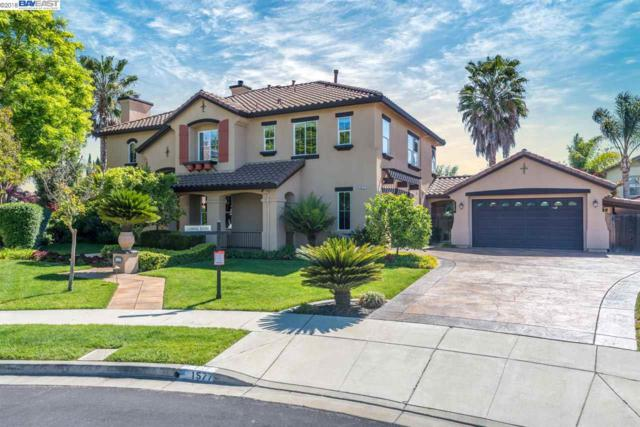 1577 Cielo Court, Livermore, CA 94550 (#BE40820962) :: Astute Realty Inc