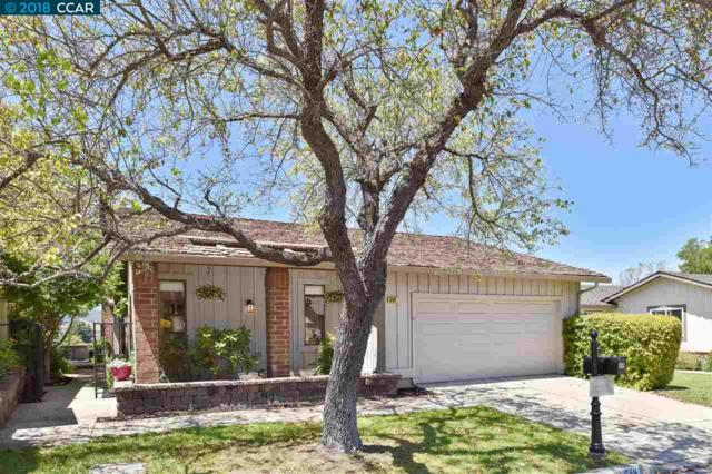 649 Paradise Vly, Danville, CA 94526 (#CC40820980) :: Astute Realty Inc