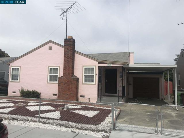 1525 162nd Ave, San Leandro, CA 94578 (#CC40820986) :: The Kulda Real Estate Group