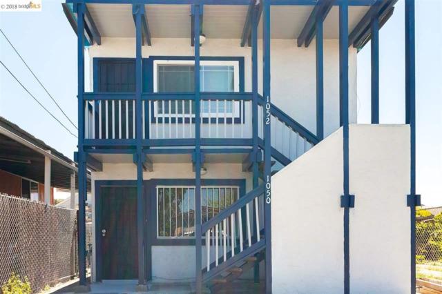 1050 71St Ave, Oakland, CA 94621 (#EB40821067) :: The Goss Real Estate Group, Keller Williams Bay Area Estates