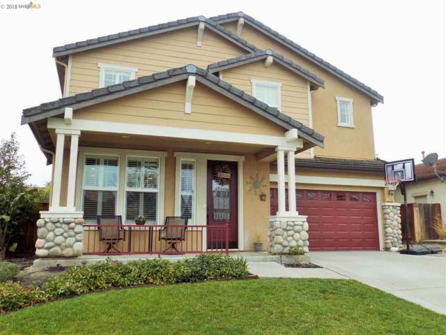 2750 La Costa Dr, Brentwood, CA 94513 (#EB40821163) :: The Goss Real Estate Group, Keller Williams Bay Area Estates