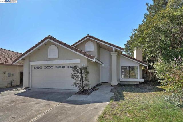 4021 Heron Pl, Fremont, CA 94555 (#BE40821171) :: The Goss Real Estate Group, Keller Williams Bay Area Estates