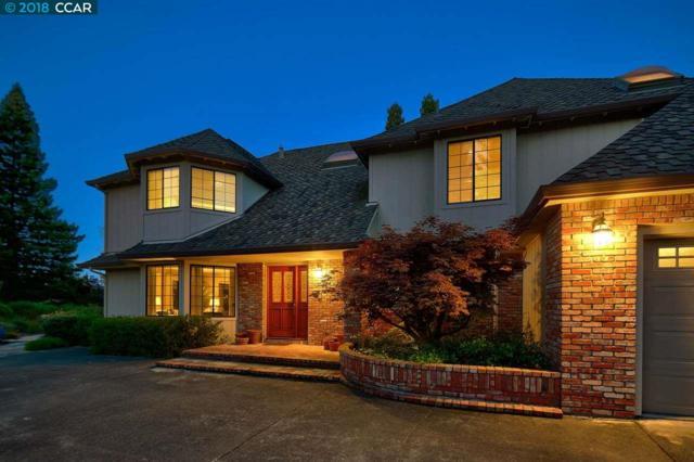 11 Silverhill Way, Lafayette, CA 94549 (#CC40821193) :: The Kulda Real Estate Group