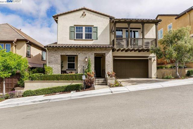 3881 Highpointe Ct, Dublin, CA 94568 (#BE40821202) :: Strock Real Estate