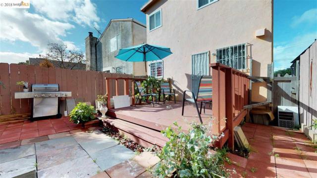 2870 18Th St, San Pablo, CA 94806 (#EB40821215) :: Strock Real Estate
